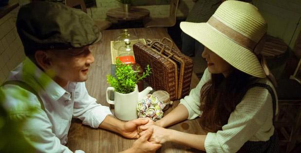 6 Mẫu đàn ông lý tưởng để hẹn hò | hentocdo.vn