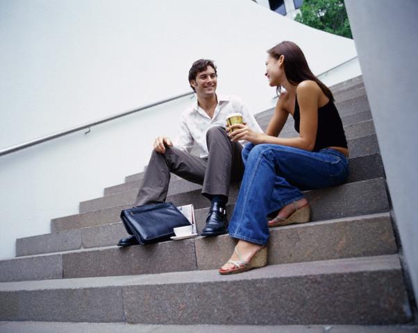 9 Bí quyết hẹn hò công sở | hentocdo.vn