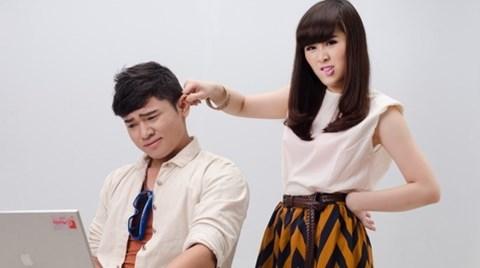 Bí quyết hẹn hò: 5 dấu hiệu cô gái đang yêu mù quáng | hentocdo.vn