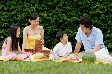 Bí quyết hẹn hò với ông bố đơn thân   hentocdo.vn