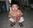 Lam Doan Nghi