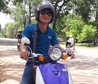 Keo Chieu