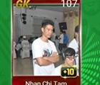 Nhan Chí Tâm