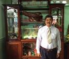 Cương Hồ Văn