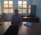 Huy Dinh Hoang