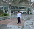 Chau Hong Tran