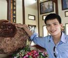 Minh Tỉnh Phan