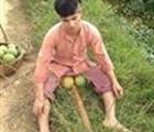 Thanh Mam
