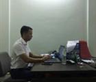 Luật sư Hồ Linh