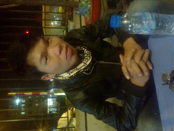 Luc Luong Van